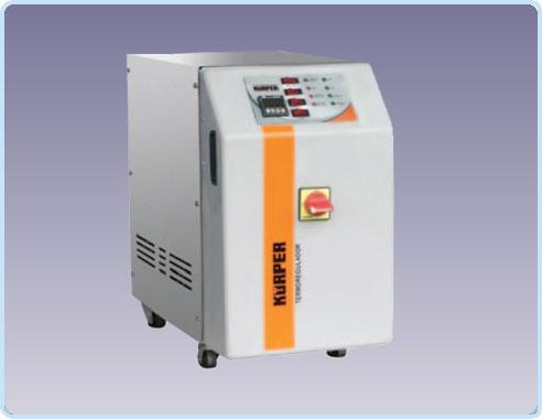 Compro Unidade Controladora de Temperatura