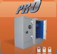 Compro Cofre Pro