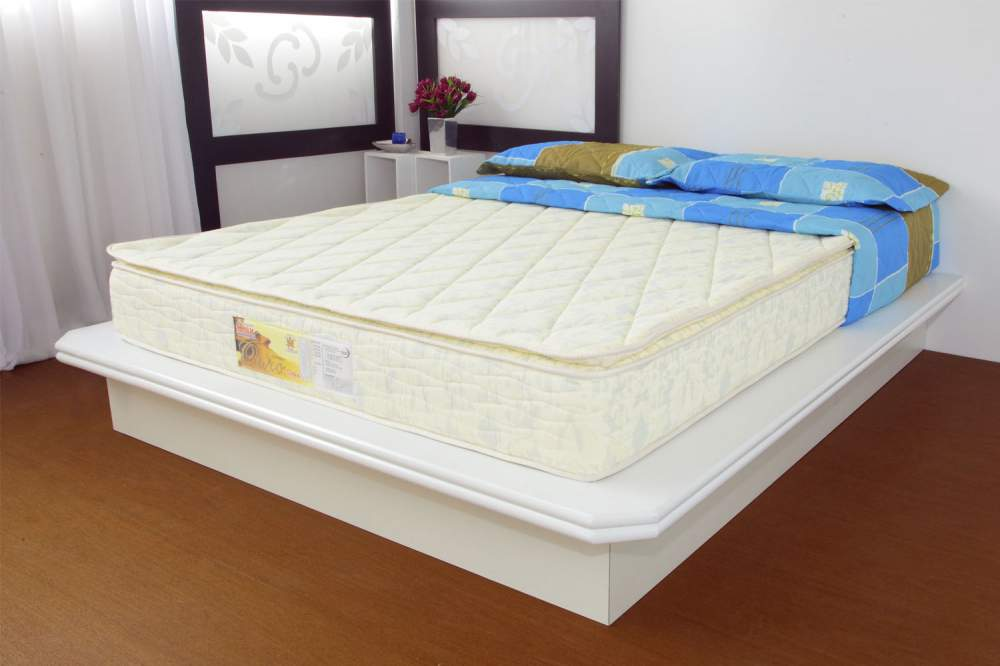 Compro Onix Ouro (Pillow Top)