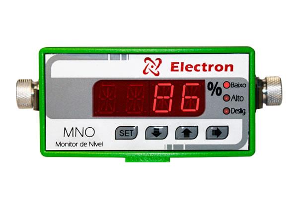 Compro Monitor de Nível de Óleo