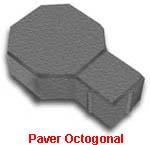 Compro Paver Octogonal