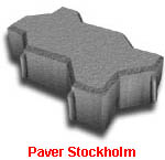 Compro Paver Stockholm
