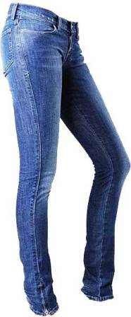 Compro Calça Jeans Feminina