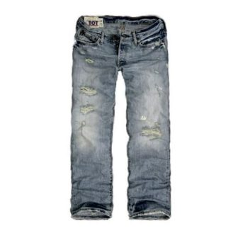 Compro Jeans masculina