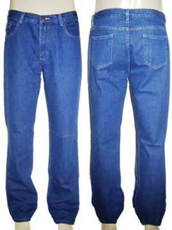 Compro Calça Jeans