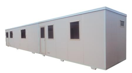 Compro Container 40 Pés