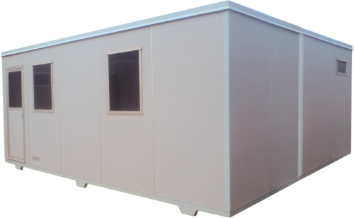 Compro Container Duplo