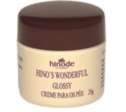 Compro Wonderful Glossy Creme para os Pés 25g