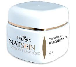 Compro Nat Skin Creme Facial Revitalizante - NOITE 60g