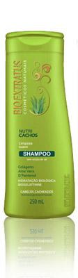 Compro Shampoo Limpeza Suave