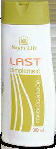 Compro Last Complement Condicionador Nawt's Life