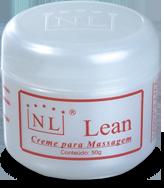 Compro Creme Para Massagem Lean Nawt's