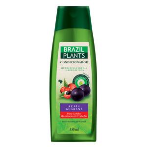 Compro Condicionador Brasil Plants