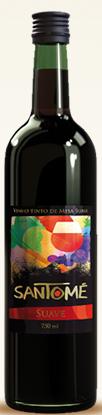 Compro Linha de vinhos SanTomé tem grande apelo no mercado graças a sua qualidade e bom preço.