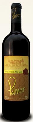 Compro Vinho Palmer - o Palmer veio para agradar paladares sofisticados e exigentes, para atender o consumidor que busca um vinho de mesa de excelente qualidade.