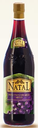 Compro A linha de vinhos Natal reúne qualidade e o bom preço, e é daí que vem a sua popularidade.
