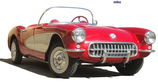 Compro JR Classic 1956