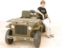 Compro Junior MB - 1942