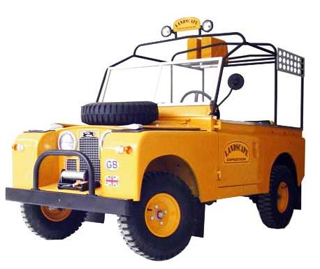 Compro Junior 88 Series IIA - 1961