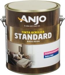 Compro Tinta Acrílica Standard