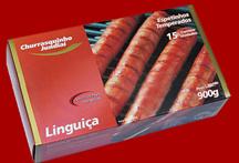 Compro Espetinho de Linguiça