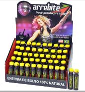 Compro Arrebite Natural