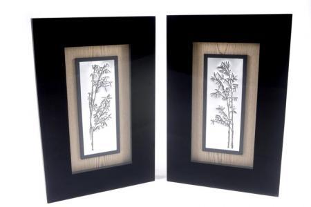 Compro Bamboo RC (preto/marfim)