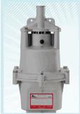 Compro Master 950 - é a bomba de maior vazão (l/h) da Altantis.