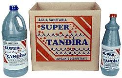 Compro Agua Sanitaria Tandira.