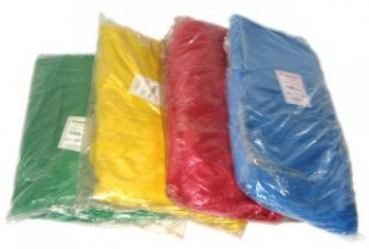 Compro Saco para Lixo Colorido