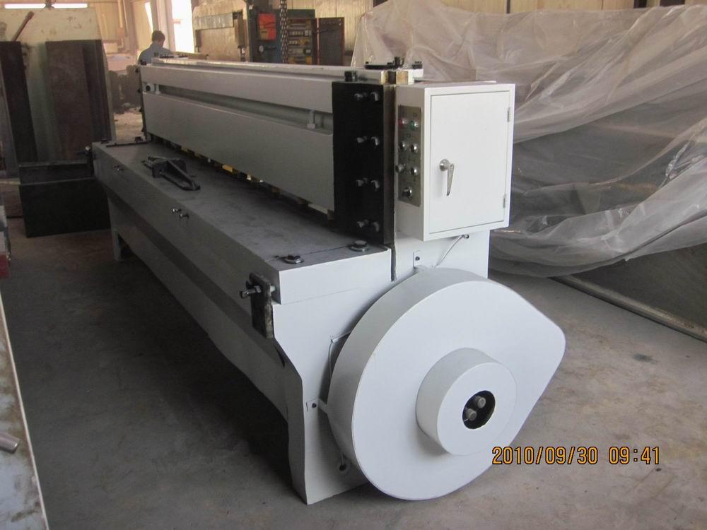 Compro Guilhotina mecânica - de corte vertical estão desenhados para clientes exigentes que necessitam um grande número de cortes por minuto.