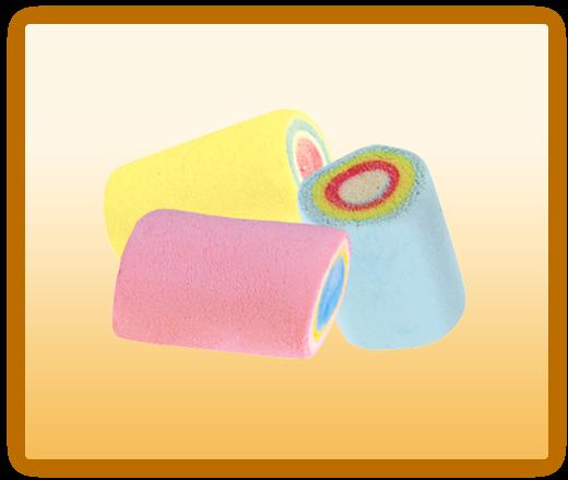 Compro Marshmallows Coração