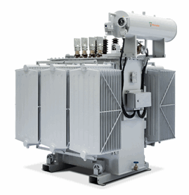 Compro Transformadores média tensão a oleo - Indicados para instalações industriais, redes de distribuição, redes subterrâneas e/ou submersíveis.