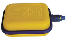 Compro Anauger SensorControl