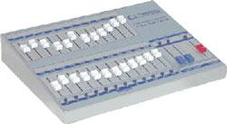 Compro Mesa LC 12/24 DMX