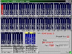 Compro SoftDMX-64 - Lighting Console