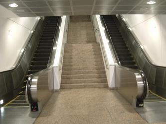 Compro Escadas Rolantes