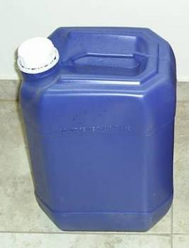 Compro Bombona 20Lts TF nova azul