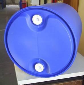 Compro Bombona 200Lts TF nova azul