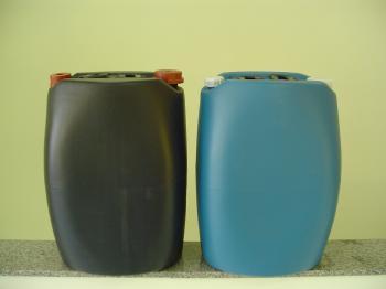 Compro Bombona 50Lts TF nova azul/preta