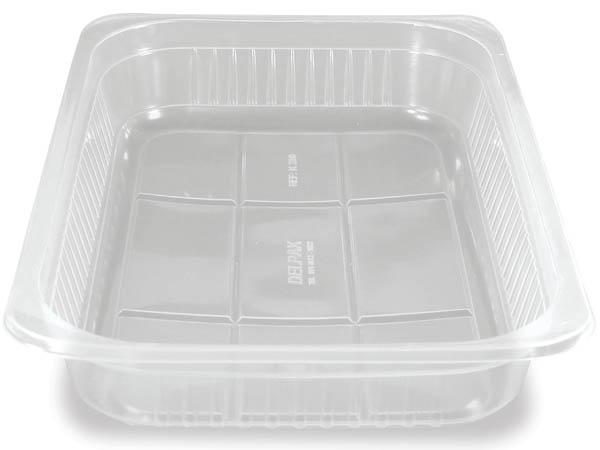 Embalagem para Freezer e Micro-ondas