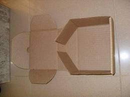 Compro Bandeja de papelao 18 kilos