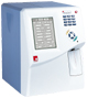 Compro Analisador Hematológico para determinação de 18 parâmetros.