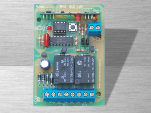 Compro Receptor RX2HCS