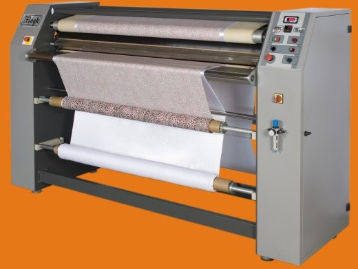 Compro Máquina para Transfer Contínuo - MTC-1800