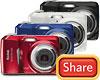 Compro Câmera EASYSHARE / C1530