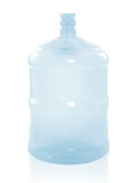 Compro Garrafão de Água 20L