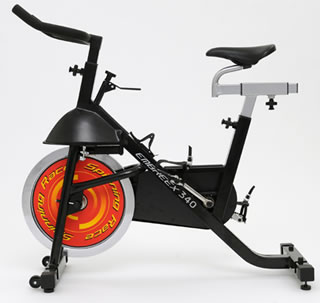 Compro Embreex - Bicicleta Spinning