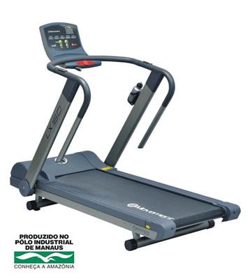 Compro LX160 G3 Movement Esteira
