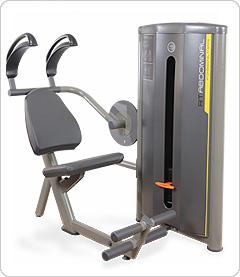 Compro RT Abdominal (Musculação)